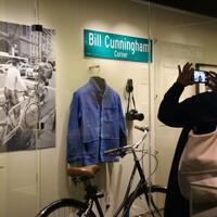 Cunninghams tägliche Aussattung - Foto: Christina Horsten