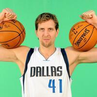 NBA-Star - Foto: Albert Pena