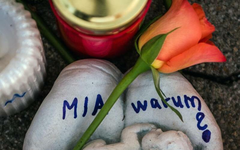 Mordfall Mia - Foto: Andreas Arnold