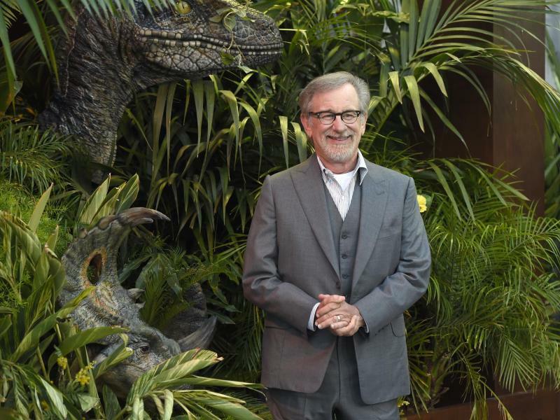 Steven Spielberg - Foto: Chris Pizzello/Invision/AP