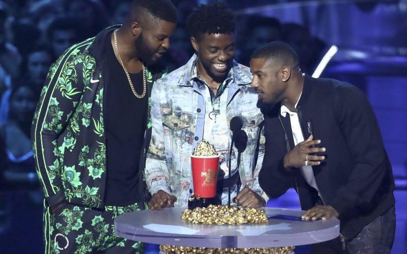 MTVMovie &TVAwards 2018 - Foto: Matt Sayles