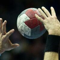 Handball - Foto: Jens Wolf