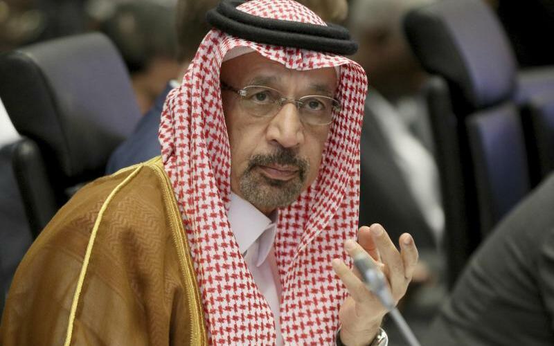 Saudischer Ölminister - Foto: Ronald Zak/AP