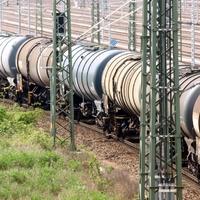 Güterzug auf Gleisanlage - Foto: über dts Nachrichtenagentur