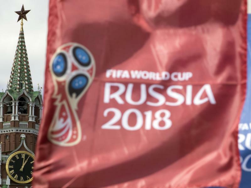 WM 2018 - Foto: Pavel Golovkin/AP