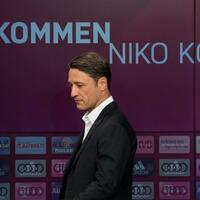 Niko Kovac - Foto: Sven Hoppe