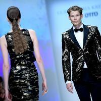 Berlin Fashion Week - Guido Maria Kretschmer - Foto: Britta Pedersen