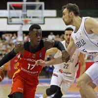 NBA-Star - Foto: Predrag Milosavljevic/XinHua