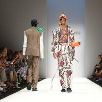 Fashion Week Berlin - Botter - Foto: Jörg Carstensen