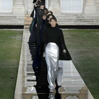 Givenchy - Foto: XinHua/dpa