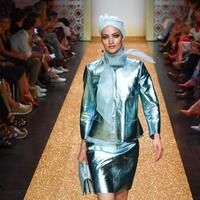 Fashion Week Berlin - Marc Cain - Foto: Jens Kalaene