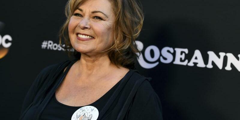 Roseanne Barr - Foto: Jordan Strauss/Invision