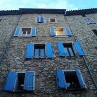 Hausfassade in Südfrankreich - Foto: über dts Nachrichtenagentur