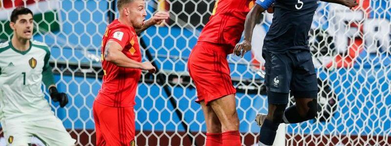 1:0 - Foto: Petr David Josek/AP
