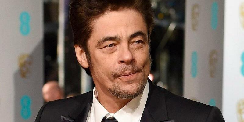 Benicio Del Toro - Foto: Facundo Arrizabalaga