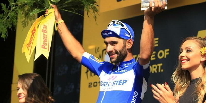 Fernando Gaviria - Foto: Peter Dejong/AP