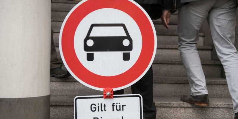 Stuttgart - Foto: Marijan Murat