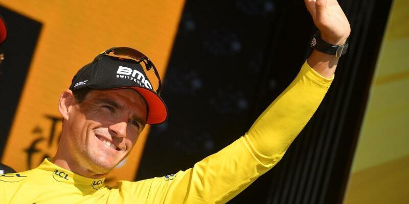 Tour de France - 7. Etappe - Foto: D. Stockmann/BELGA