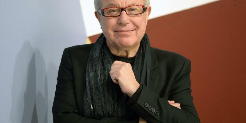 Daniel Libeskind - Foto: Walter Bieri