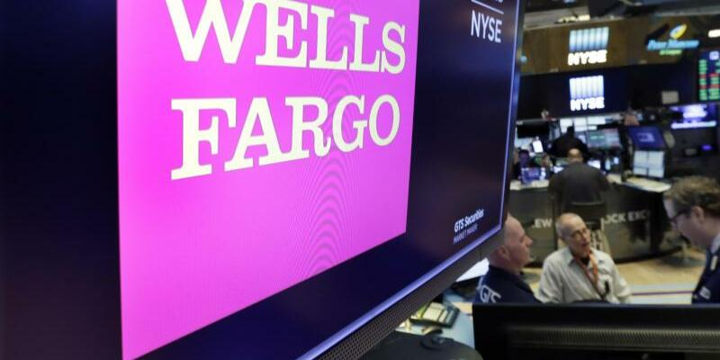Wells Fargo - Foto: Richard Drew/AP