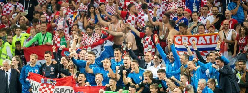 Kroatien-Power - Foto: Petter Arvidson/Bildbyran via ZUMA Press