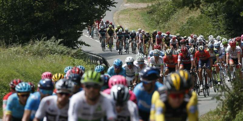Tour de France - 7. Etappe - Foto: Christophe Ena/AP