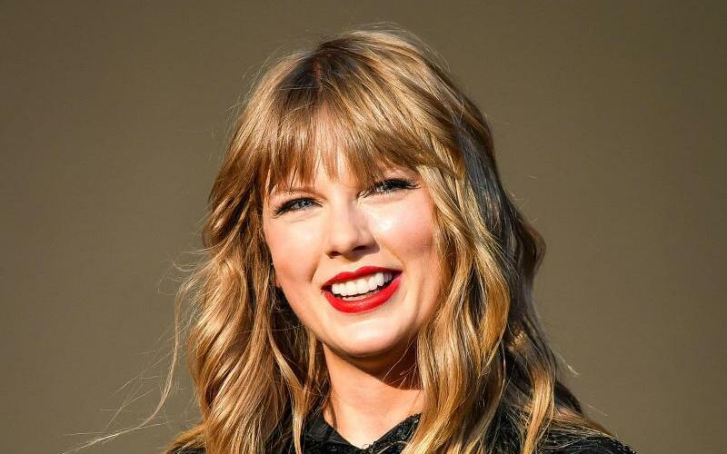 Taylor Swift - Foto: Ben Birchall