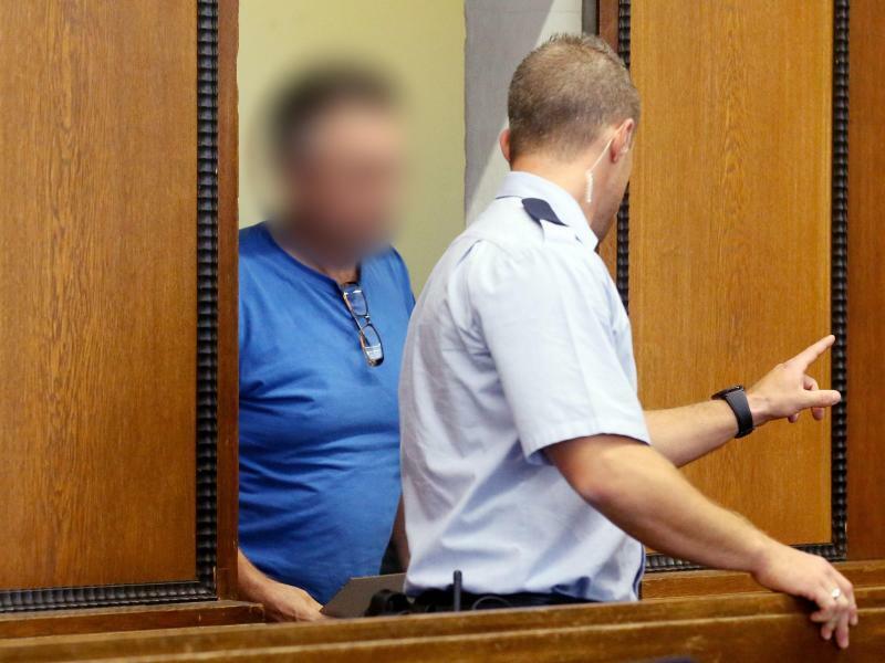 Prozess in Mönchengladbach - Foto: Roland Weihrauch