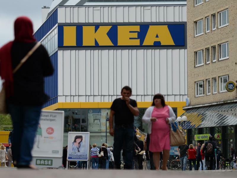 Ikea verschärft sein Rückgaberecht - Foto: Daniel Reinhardt