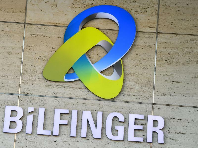Bilfinger - Foto: Uwe Anspach