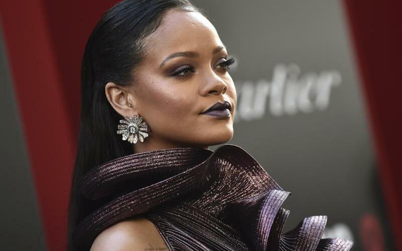 Rihanna - Foto: Evan Agostini