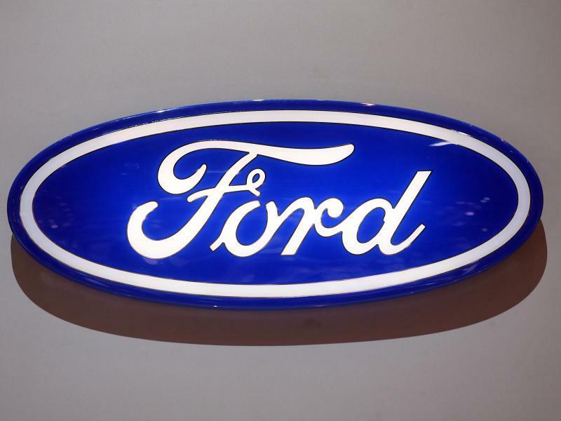 Ford - Foto: Uli Deck
