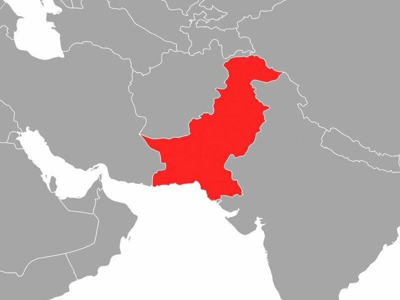 Pakistan - Foto: über dts Nachrichtenagentur