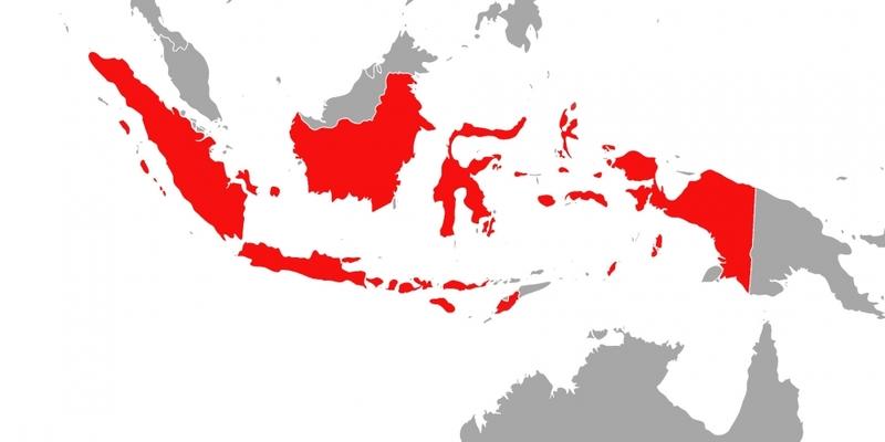 Indonesien - Foto: über dts Nachrichtenagentur