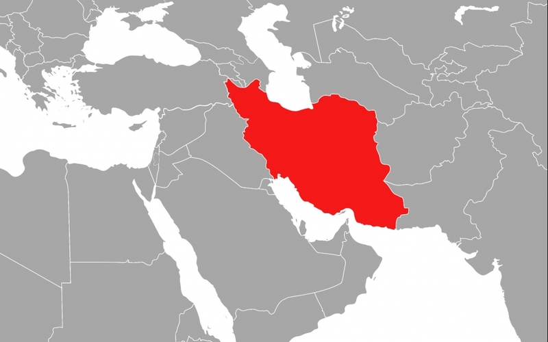 Iran - Foto: über dts Nachrichtenagentur