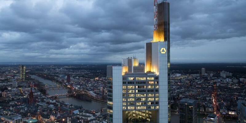 Commerzbank-Zentrale - Foto: Arne Dedert