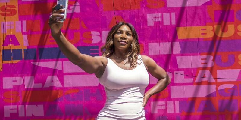 Serena Williams - Foto: Charles Sykes