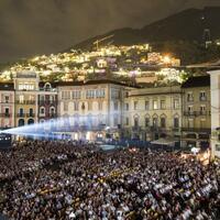 71. Internationalen Filmfestivals von Locarno - Foto: Alexandra Wey