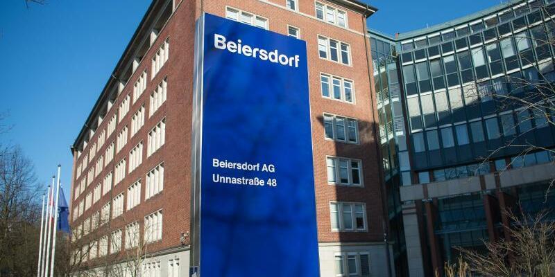 Beiersdorf AG - Foto: Lukas Schulze