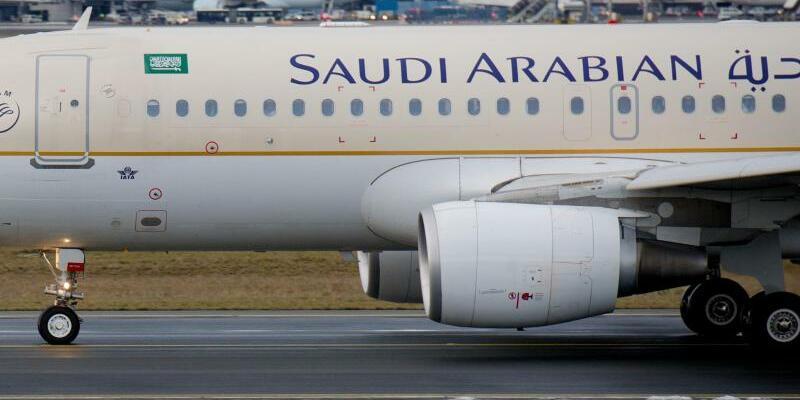 Saudi Arabian - Foto: Christoph Schmidt