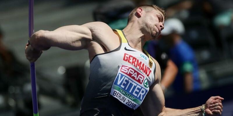 Medaillenanwärter - Foto: Michael Kappeler