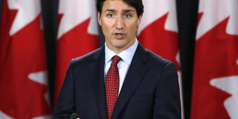Justin Trudeau - Foto: Patrick Doyle