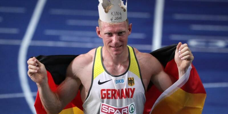 Europameister - Foto: Kay Nietfeld