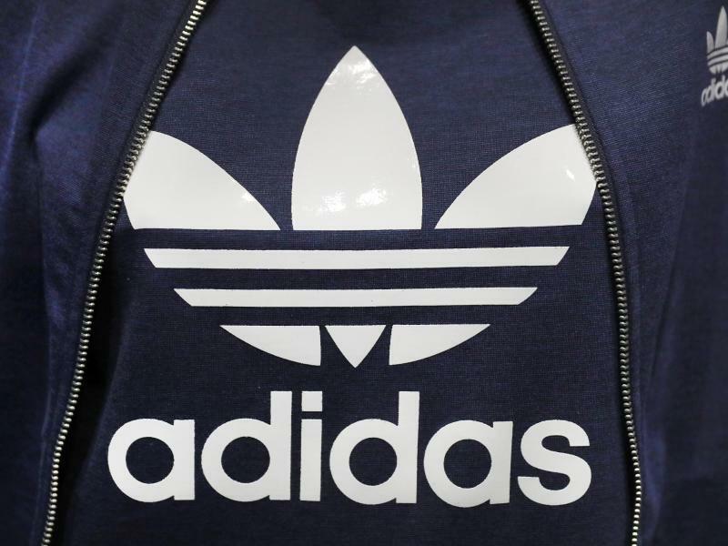 Adidas - Foto: Daniel Karmann