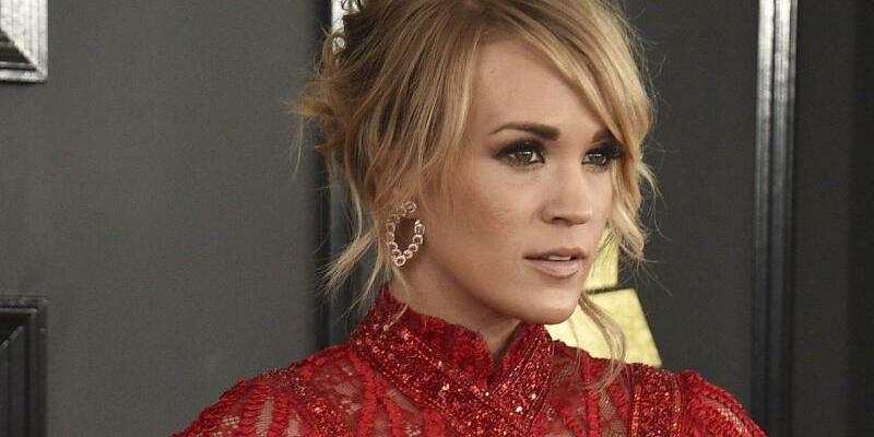 Carrie Underwood - Foto: Jordan Strauss/Invision/AP