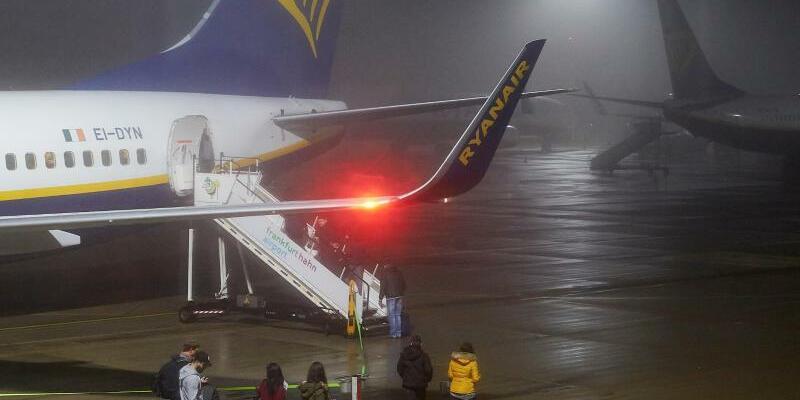 Ryanair - Foto: Thomas Frey