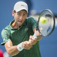 Novak Djokovic - Foto: Frank Gunn/The Canadian Press/AP