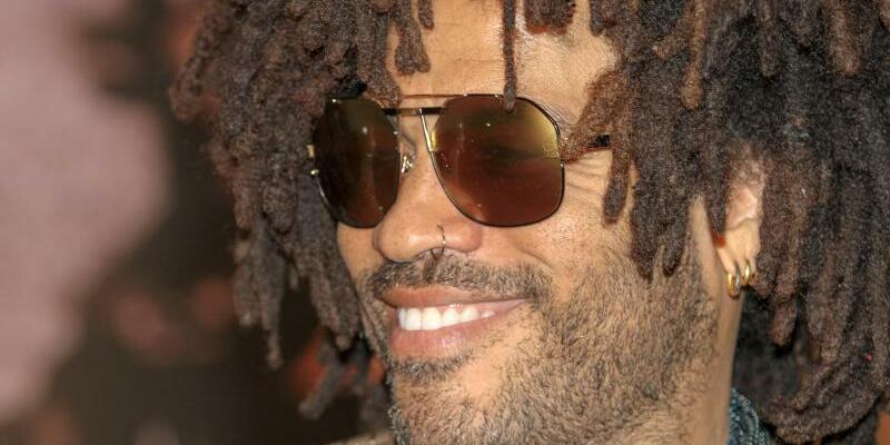 Lenny Kravitz - Foto: Alejandra Rodríguez