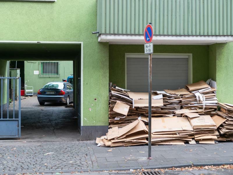 Duisburg - Foto: Christophe Gateau