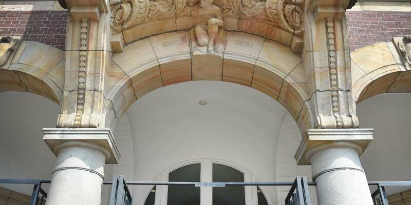 Verwaltungsgericht Gelsenkirchen - Foto: Caroline Seidel